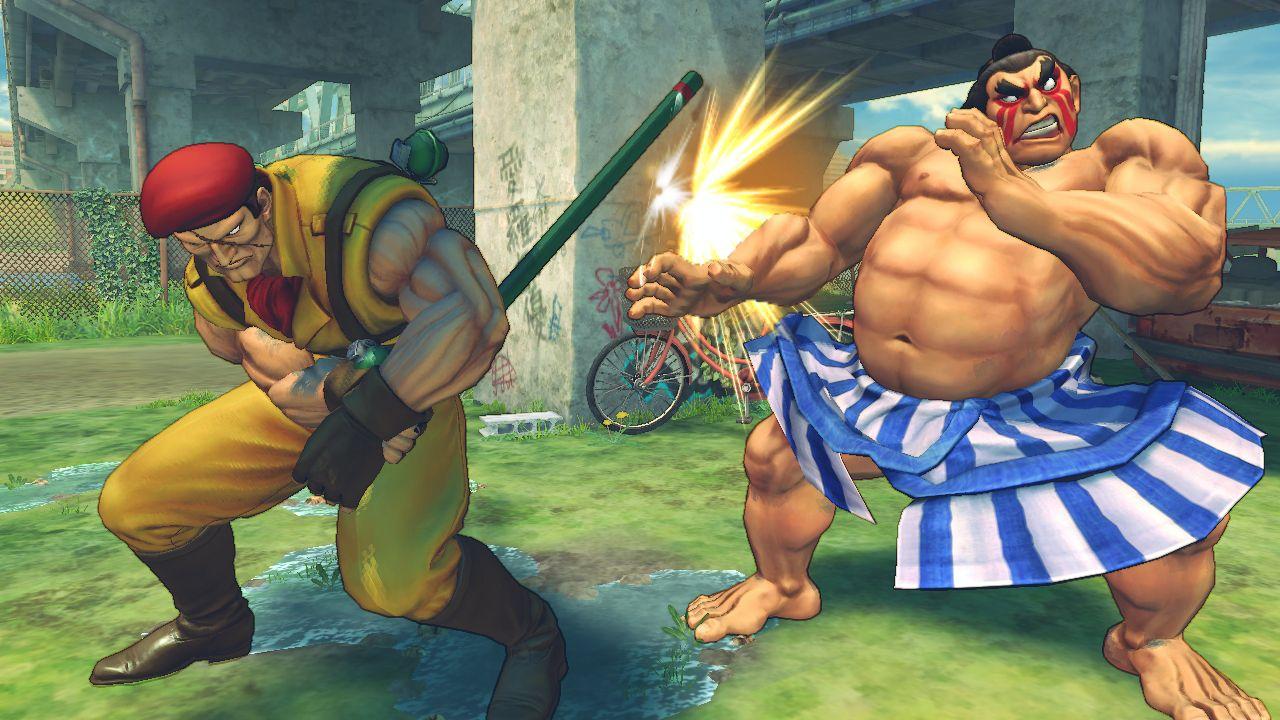 La prima patch di Ultra Street Fighter IV per PlayStation 4 arriverà molto presto