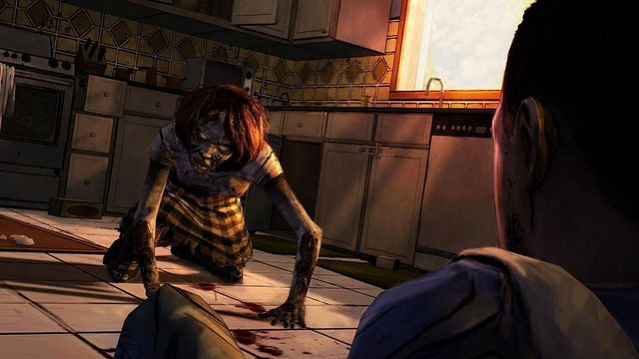 La prima stagione di The Walking Dead in arrivo anche su OUYA - trailer di debutto