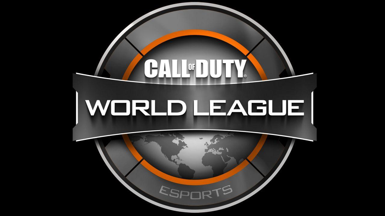 La Pro Division della Call of Duty: World League inizia il 12 gennaio