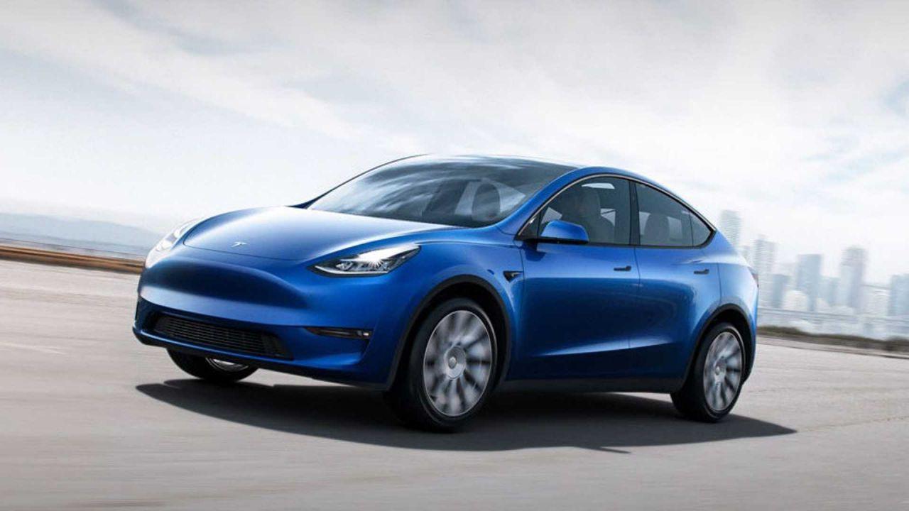 La produzione della Tesla Model Y inizierà domani nella GigaFactory 3?