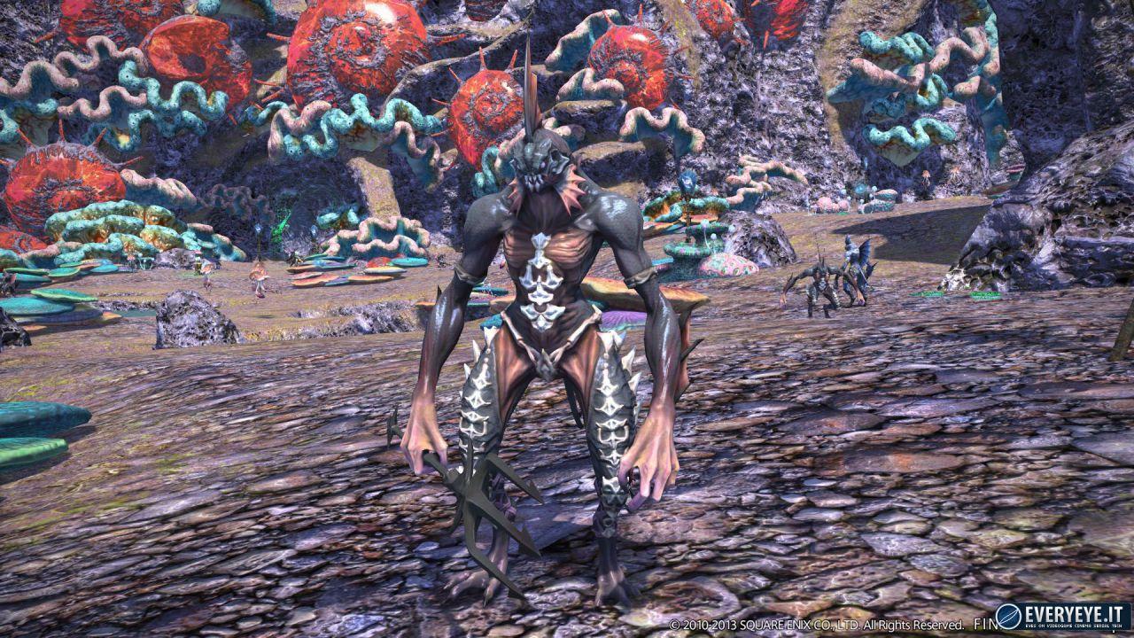 La prossima patch di Final Fantasy XIV A Realm Reborn arriverà il 31 marzo