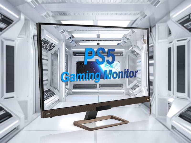 Does the PS5 have DisplayPort and how does it differ from HDMI?