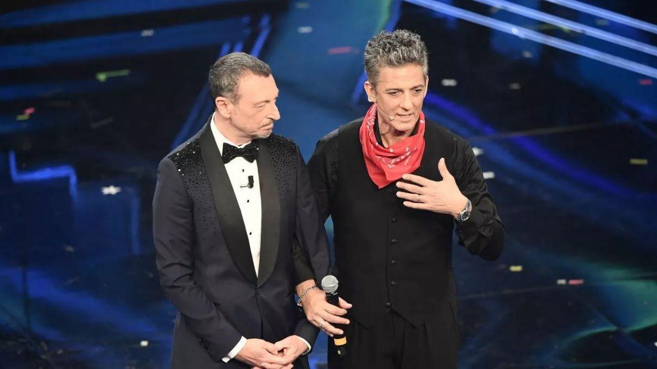 La Rai vuole Amadeus e Fiorello anche a Sanremo 2022: la risposta del conduttore