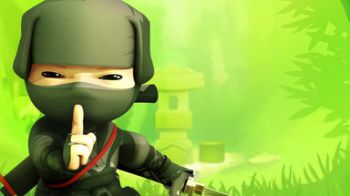 La rating board australiana svela Mini Ninjas: Hiro's Adventure