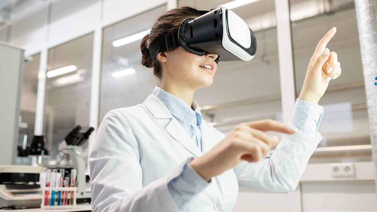 La realtà virtuale permette di misurare la nostra vulnerabilità allo stress