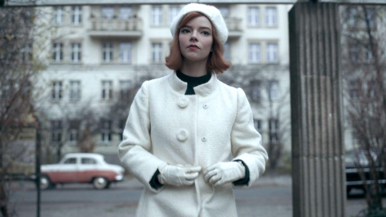 La regina degli scacchi: dove è stata girata l'amatissima serie Netflix?