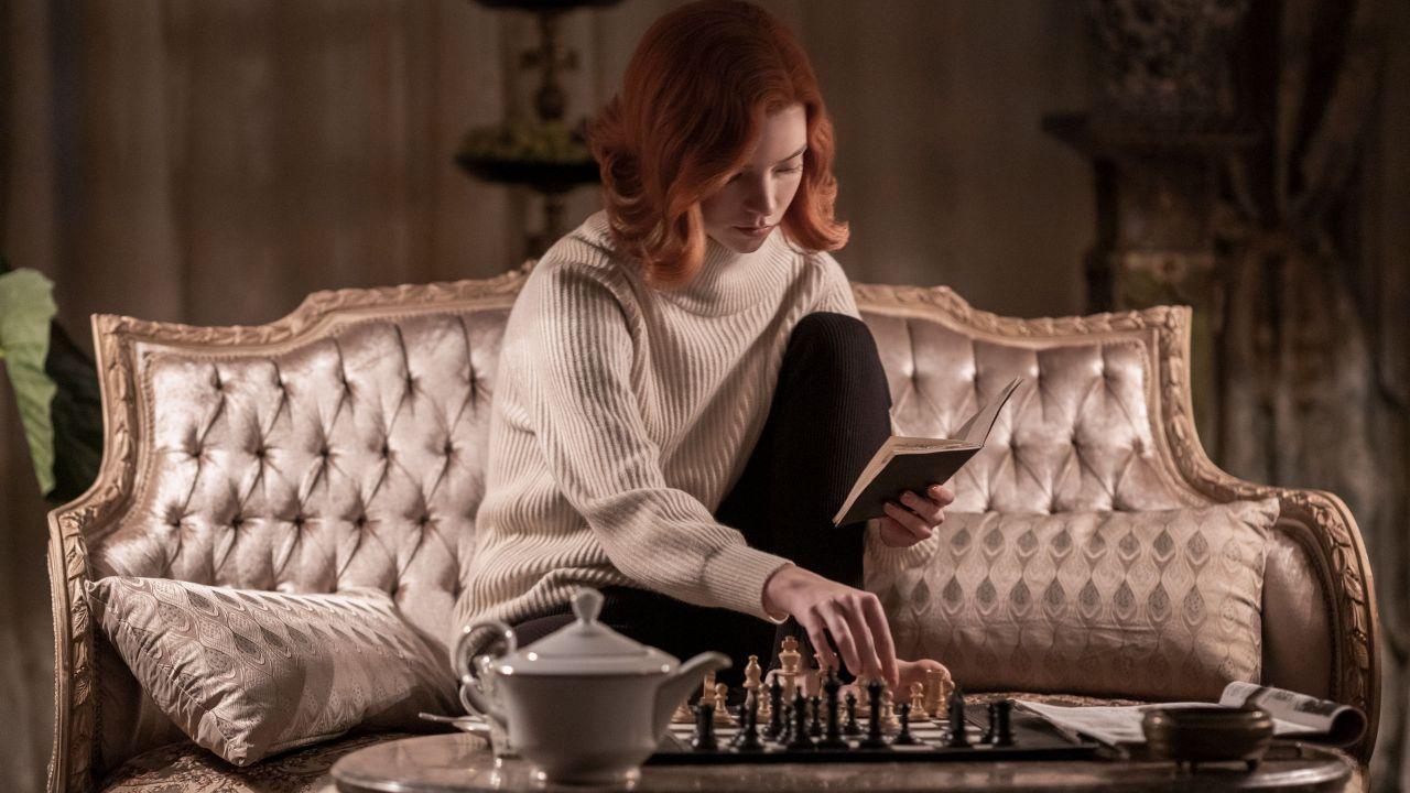 La Regina degli Scacchi: ecco l'hotel ispirato alla serie Netflix
