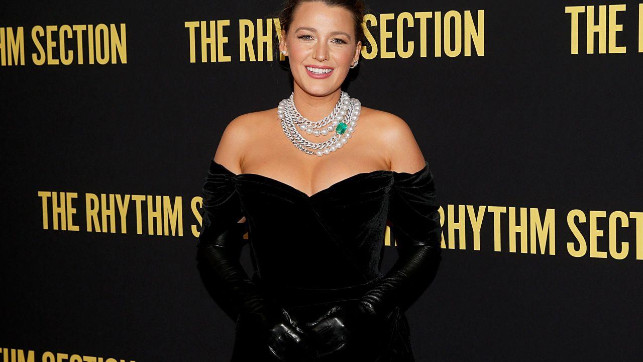 La regista di The Rhythm Section spiega perché Blake Lively non sarà 'James Bond donna'