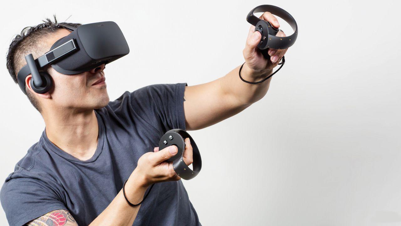 La replica della conferenza Oculus Rift dell'11 giugno