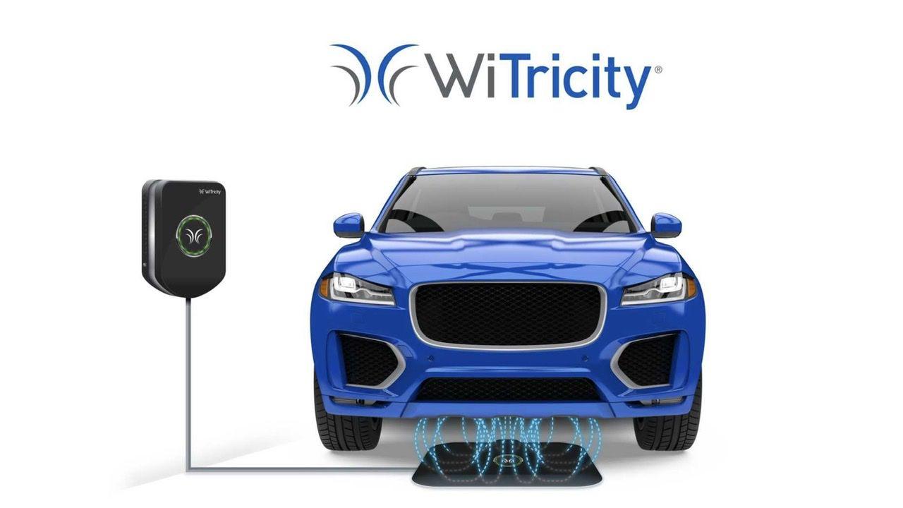 La ricarica wireless per EV sempre più vicina: WiTricity raccoglie 34 milioni di dollari