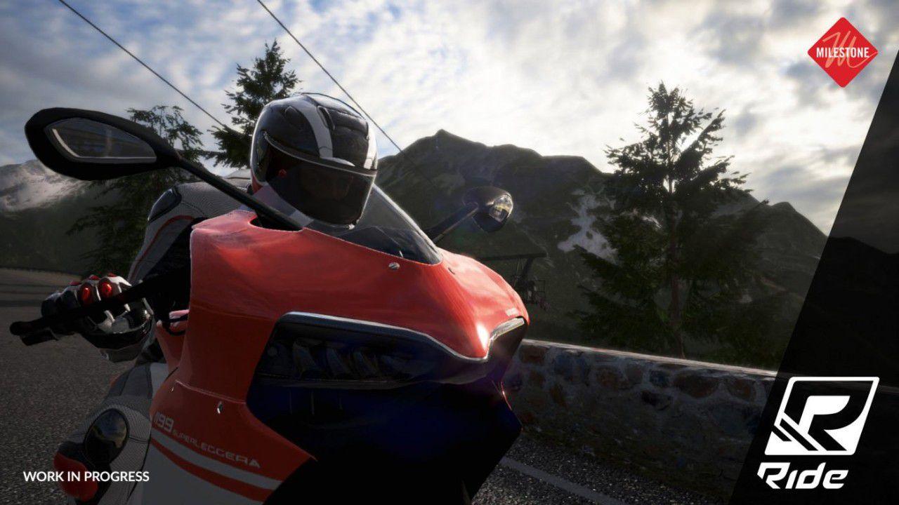 La risoluzione di RIDE su Xbox One passa da 900p a 1080p. Merito dei nuovi kit di sviluppo?