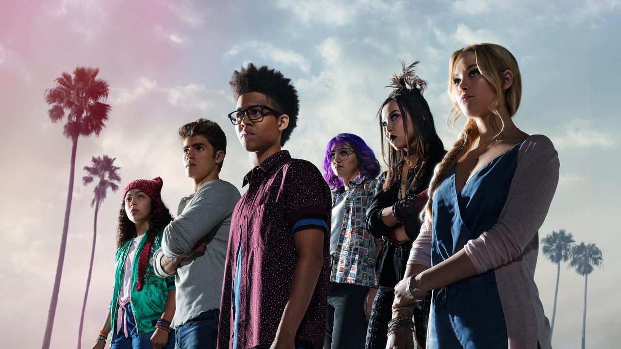 La ristrutturazione della Marvel come causa della cancellazione di Runaways di Hulu