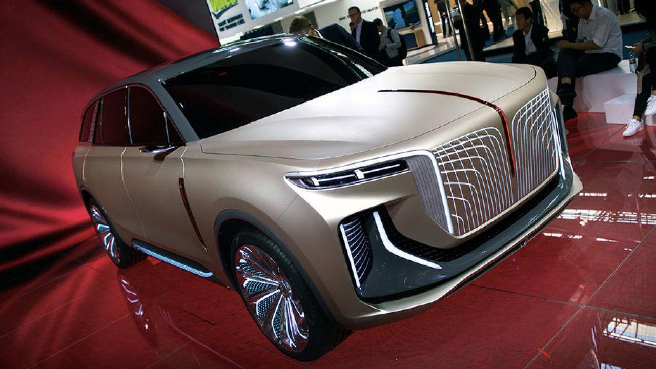La rivale cinese di Rolls-Royce di cui si inizia a parlare molto