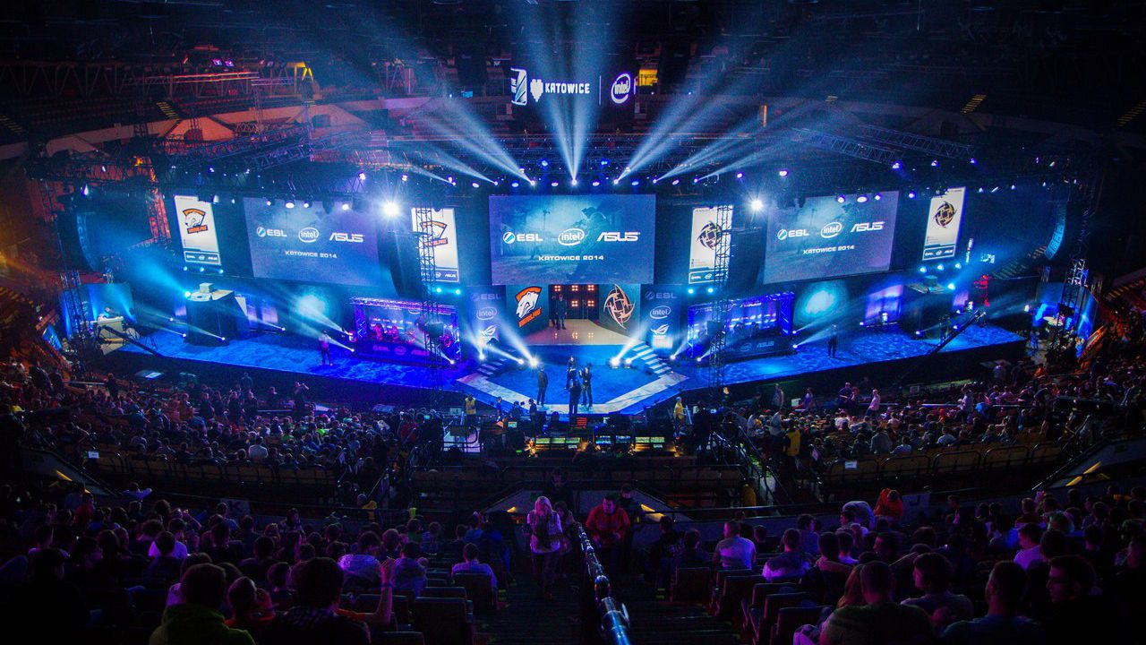 La Russia riconosce gli eSports come vere discipline sportive