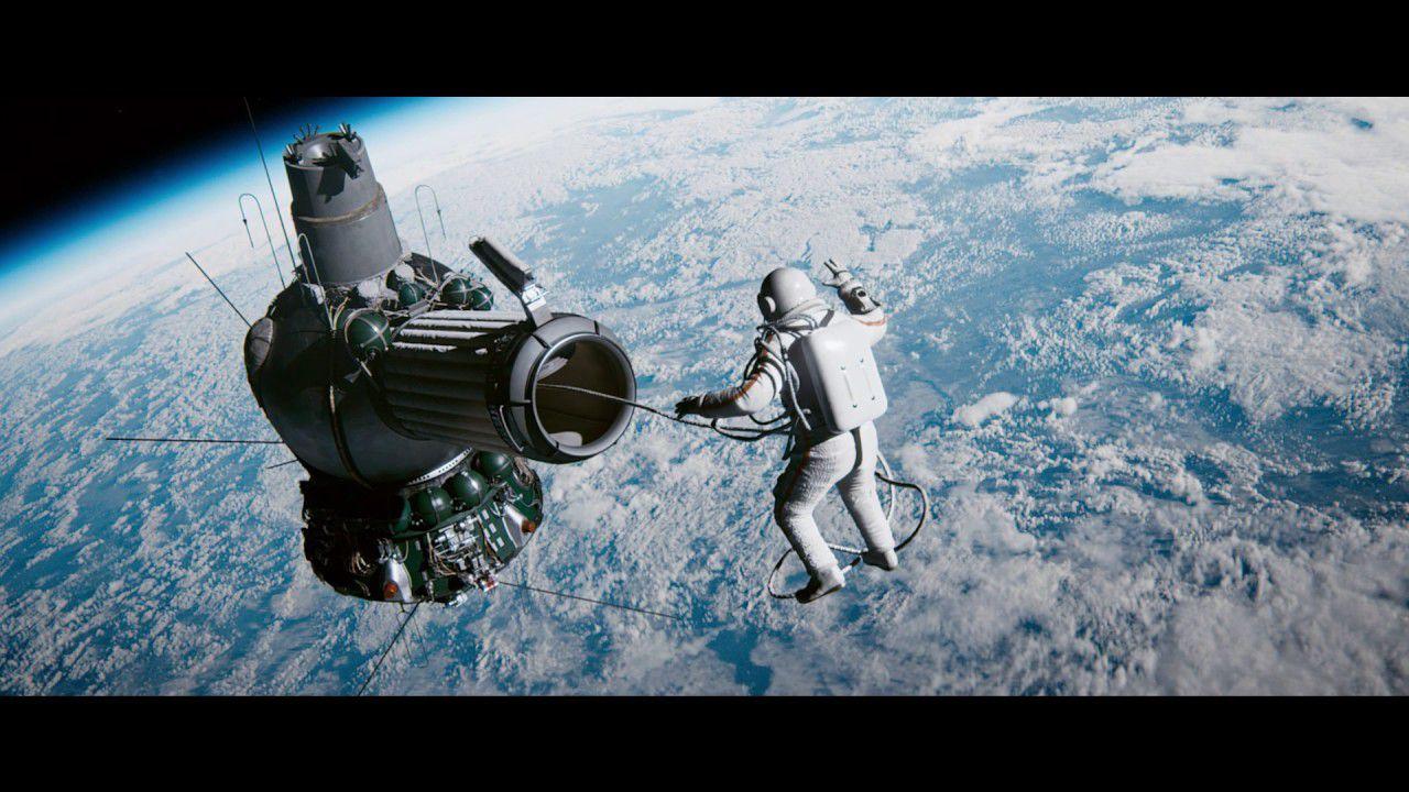 La Russia sfida Tom Cruise: chi girerà il primo film nello spazio?