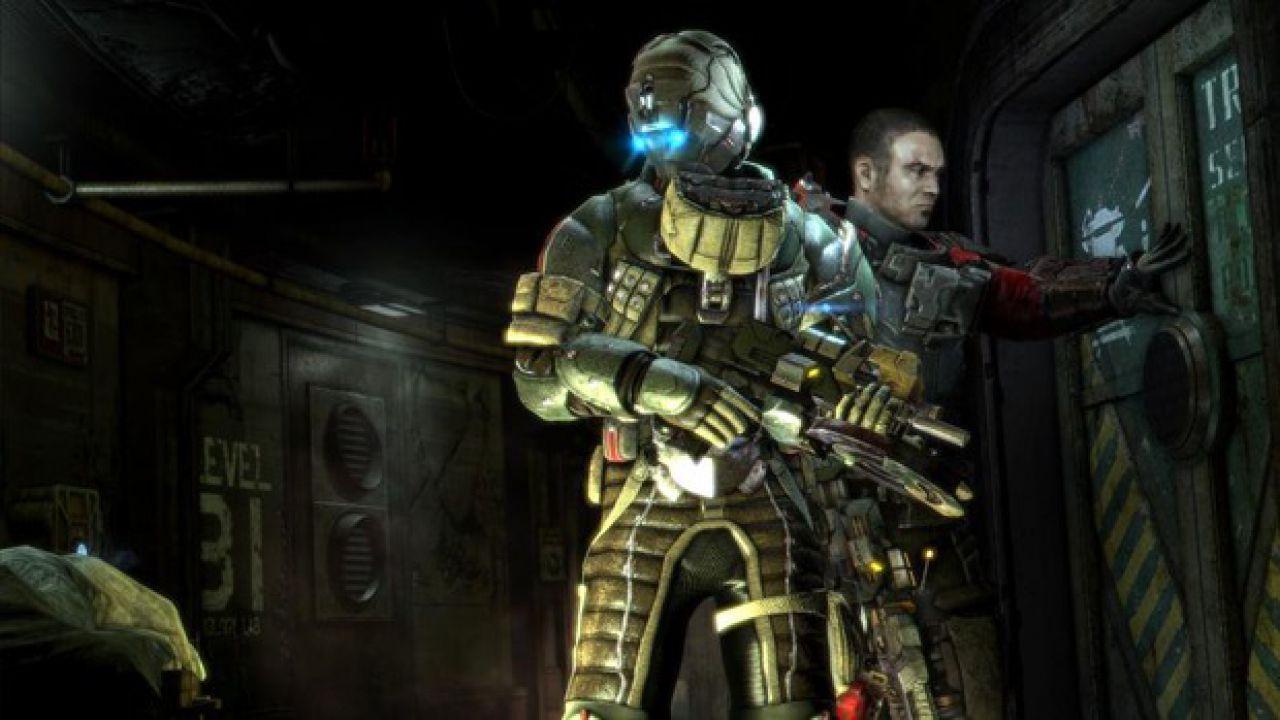 La saga Dead Space in sconto su Origin