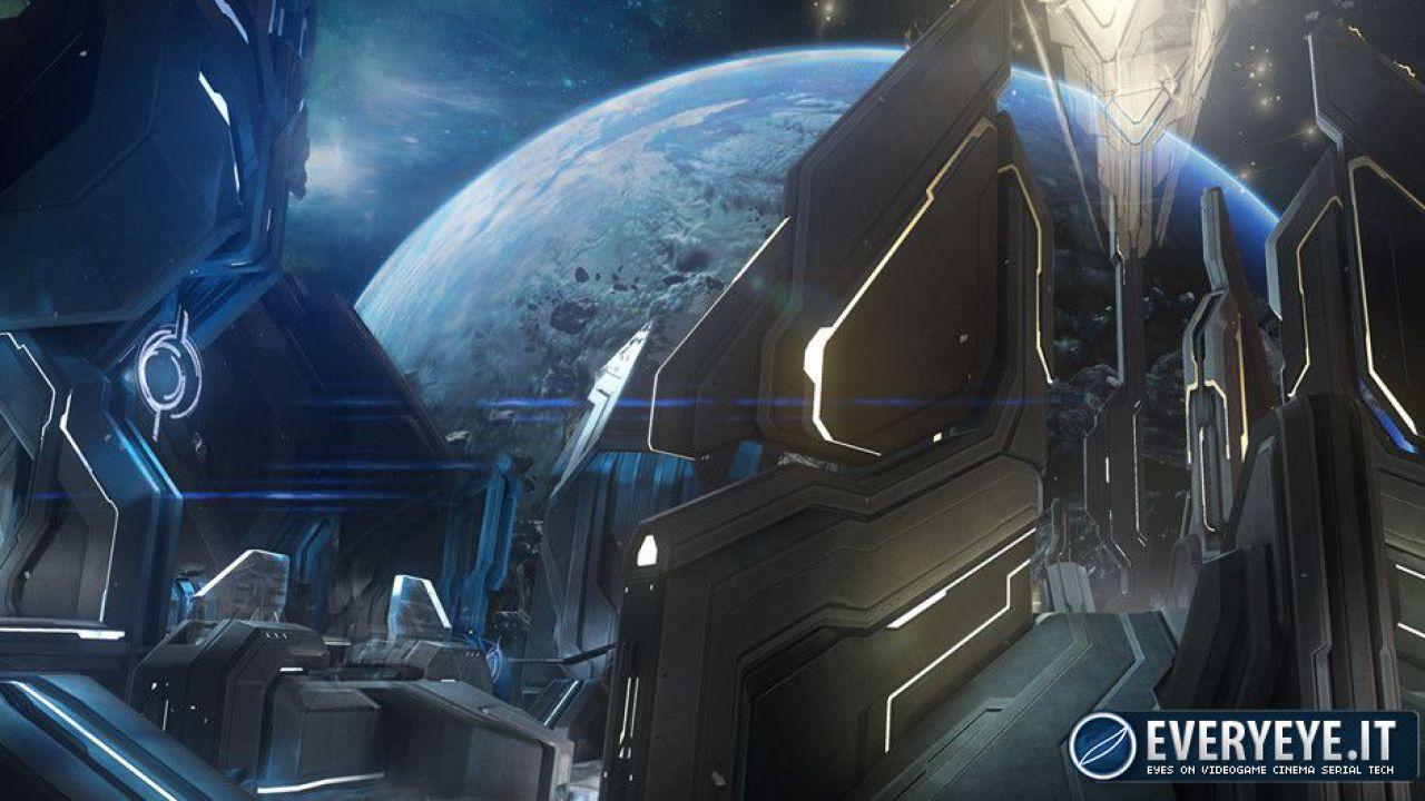 La saga di Halo ha venduto 46 milioni di copie dal 2001