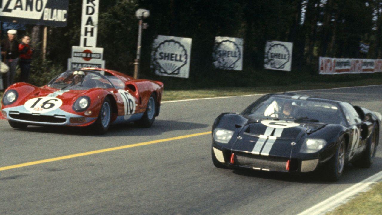 La sceneggiatura di Le Mans '66 - La grande sfida è disponibile online