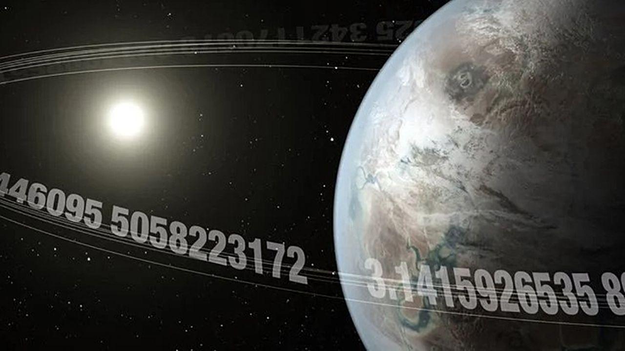 La scoperta dell'esopianeta 'Pi Earth' e la sua rivoluzione da '3.14' giorni