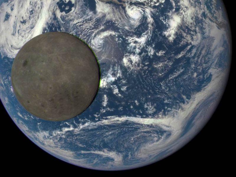 La 'seconda luna' intorno alla Terra sta per andare via per sempre