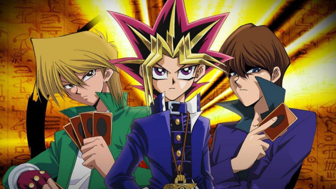 La serie animata di Yu-Gi-Oh! compie 20 anni dalla sua prima pubblicazione!