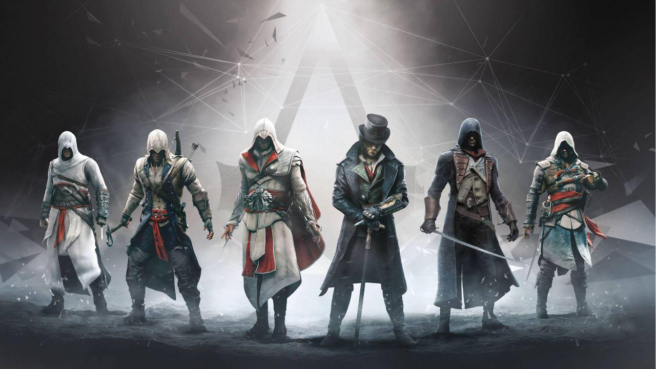 La serie di Assassin's Creed raggiunge quota 100 milioni di copie vendute