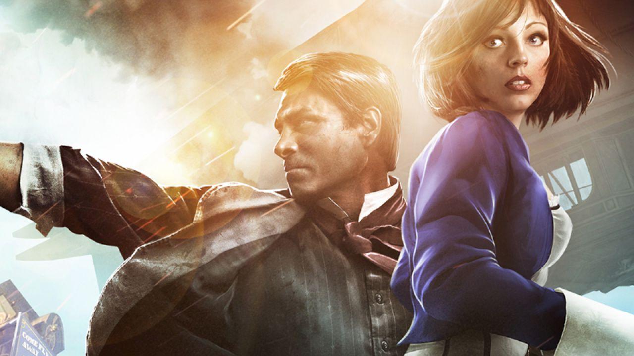 La serie BioShock ha venduto 25 milioni di copie