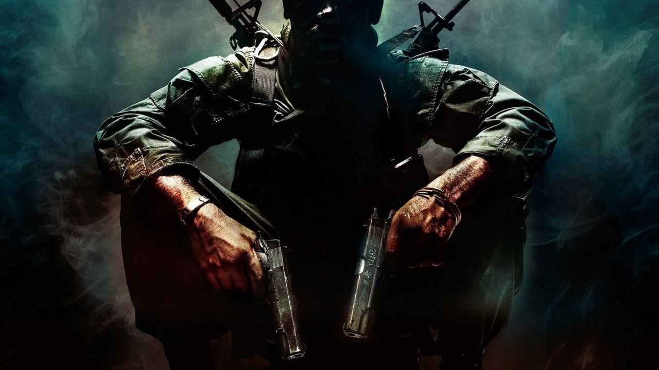 La serie Call of Duty, Trine e tantissimi titoli in sconto su PlayStation Store