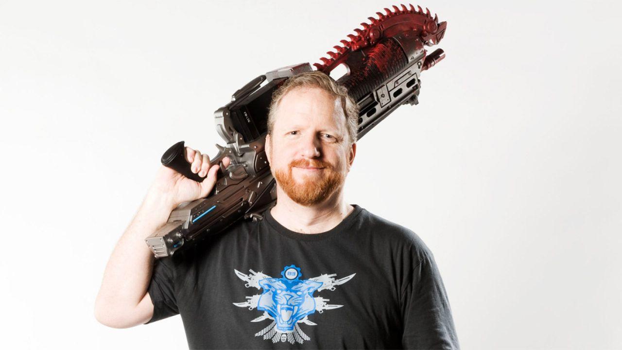 La serie Gears of War è in buone mani, assicura il general manager di Epic Games