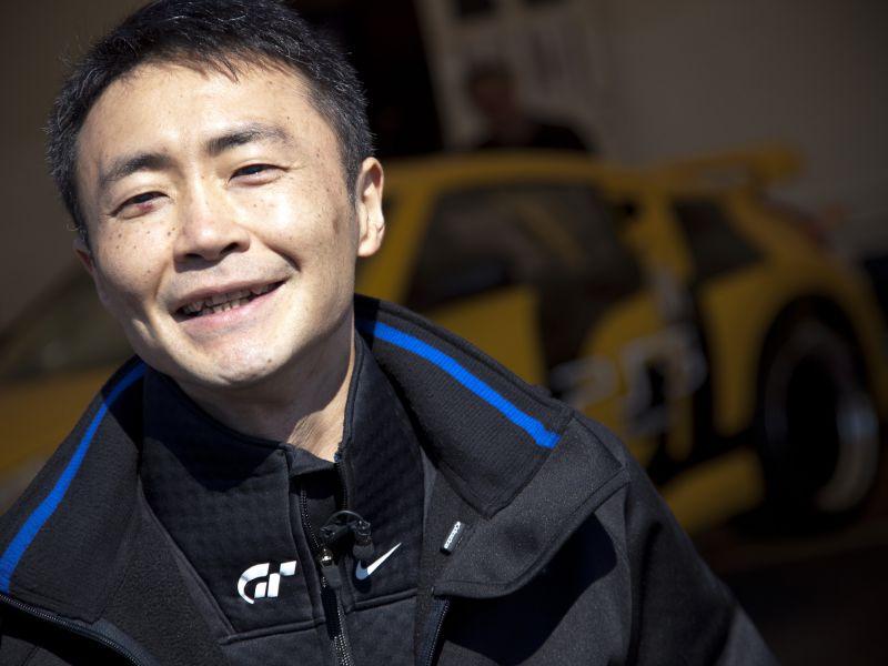 La serie Gran Turismo raggiunge quota 76.90 milioni di copie vendute