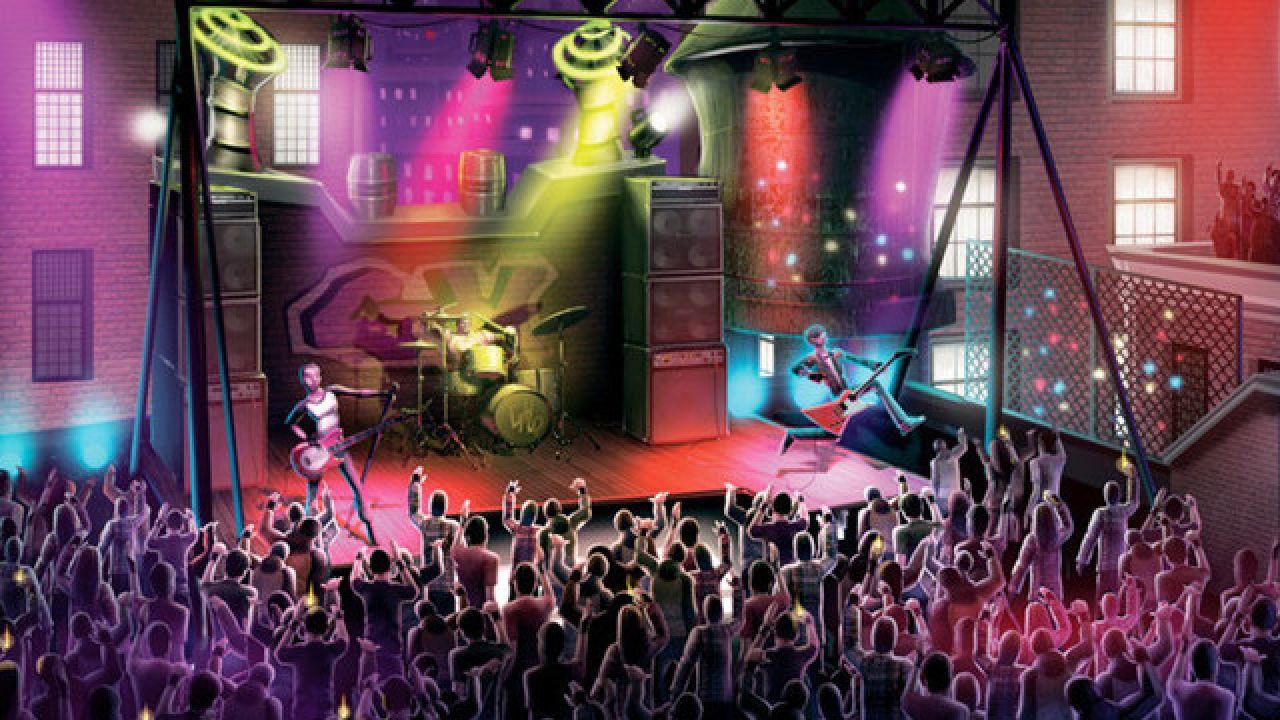 La serie di Guitar Hero per NDS e altri giochi per tutte le console in offerta