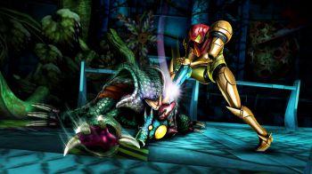 La serie Metroid si mostra in un fan live-action film