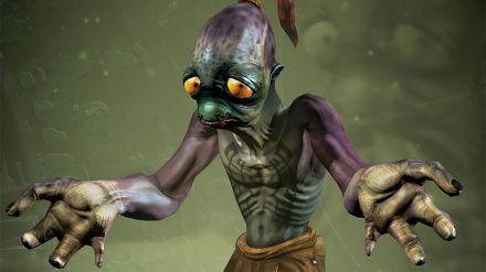 La serie Oddworld in offerta su GOG.com
