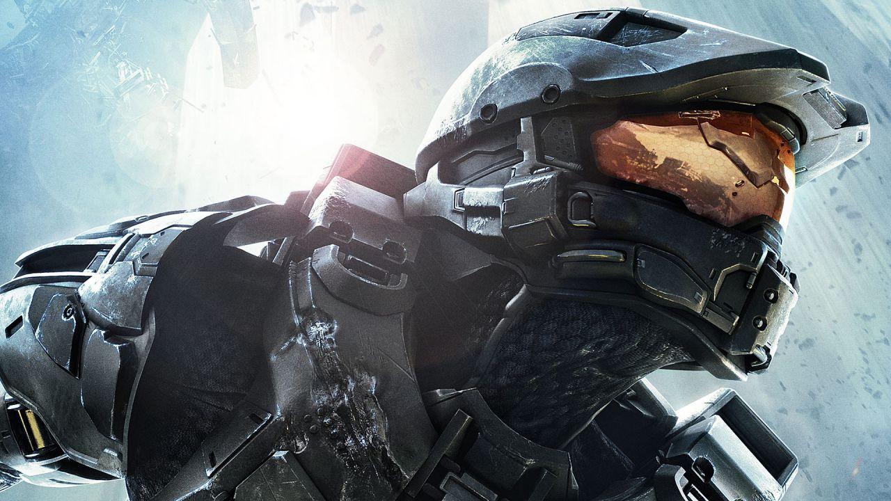 La serie TV di Halo è ancora in produzione