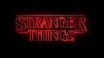 La serie TV Stranger Things è stata re-immaginata come un gioco in 8-bit