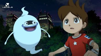 La serie Yokai Watch ha venduto dieci milioni di copie in Giappone