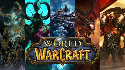 La sesta espansione di World of Warcraft verrà presentata alla GamesCom