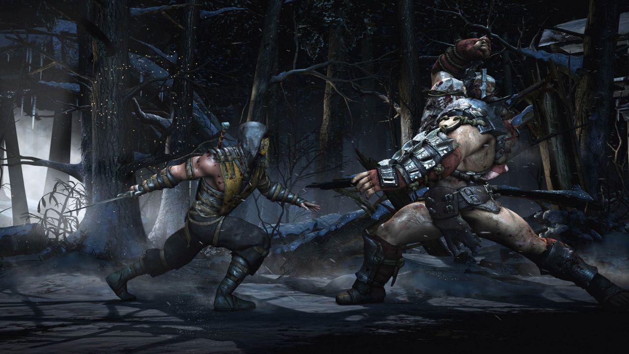 La settima tappa della Mortal Kombat Cup si svolgerà il 30 maggio a Sesto San Giovanni e Parma