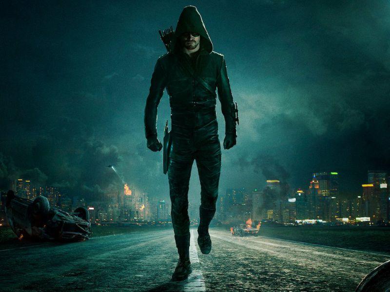 La showrunner di Arrow promette tanti nuovi easter egg su Batman