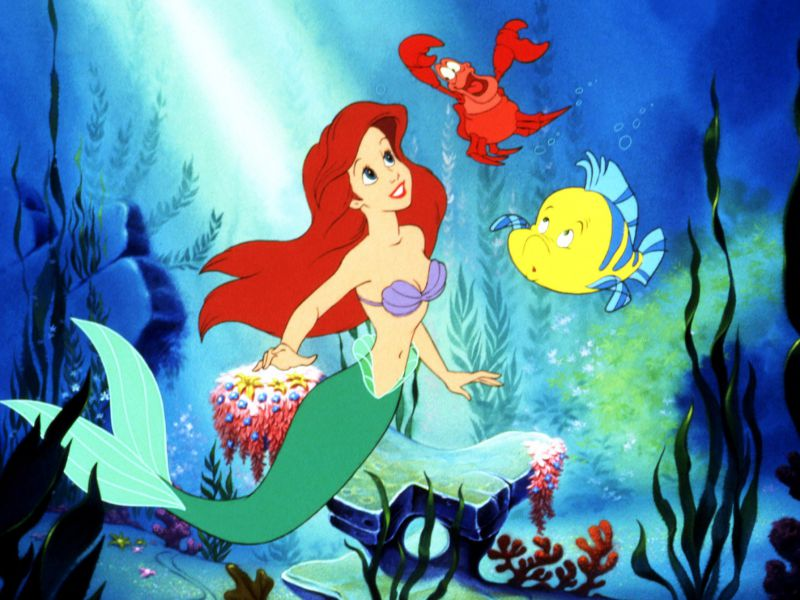 La Sirenetta, annunciata a sorpresa una serie tv sul classico Disney