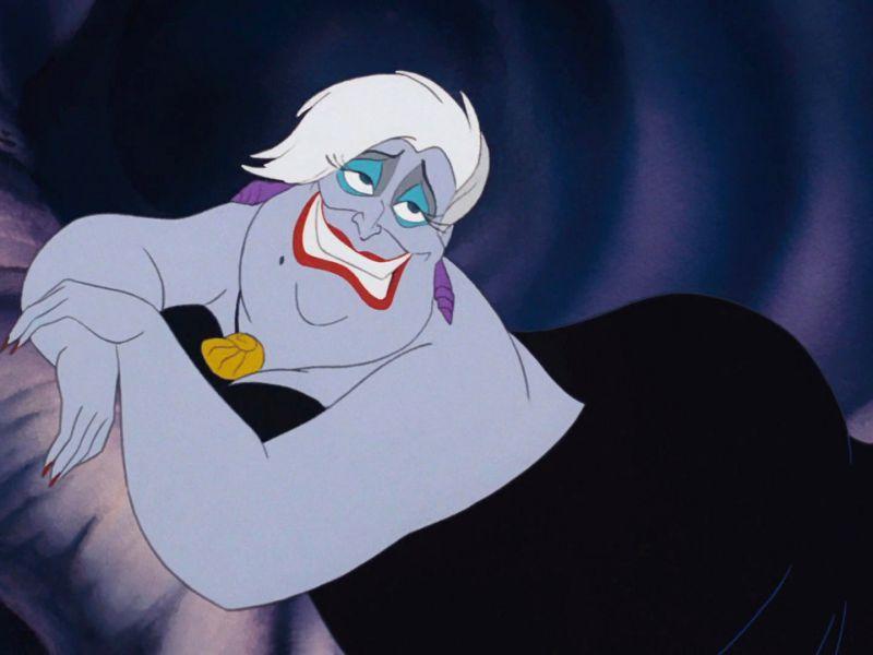 La Sirenetta: Ursula cambierà parecchio nel live-action Disney, ecco come