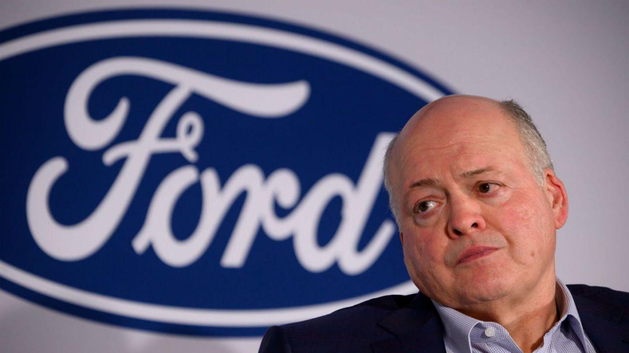 La situazione attuale in Ford è un disastro: 'Clima da Grande Recessione'