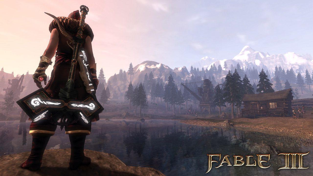 La soundtrack di Fable III in uscita il 26 ottobre