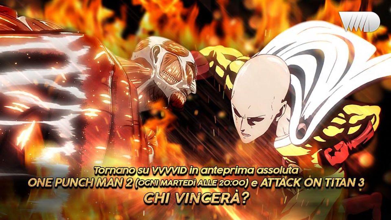 Attack On Titan 2 Streaming Ita Doppiato