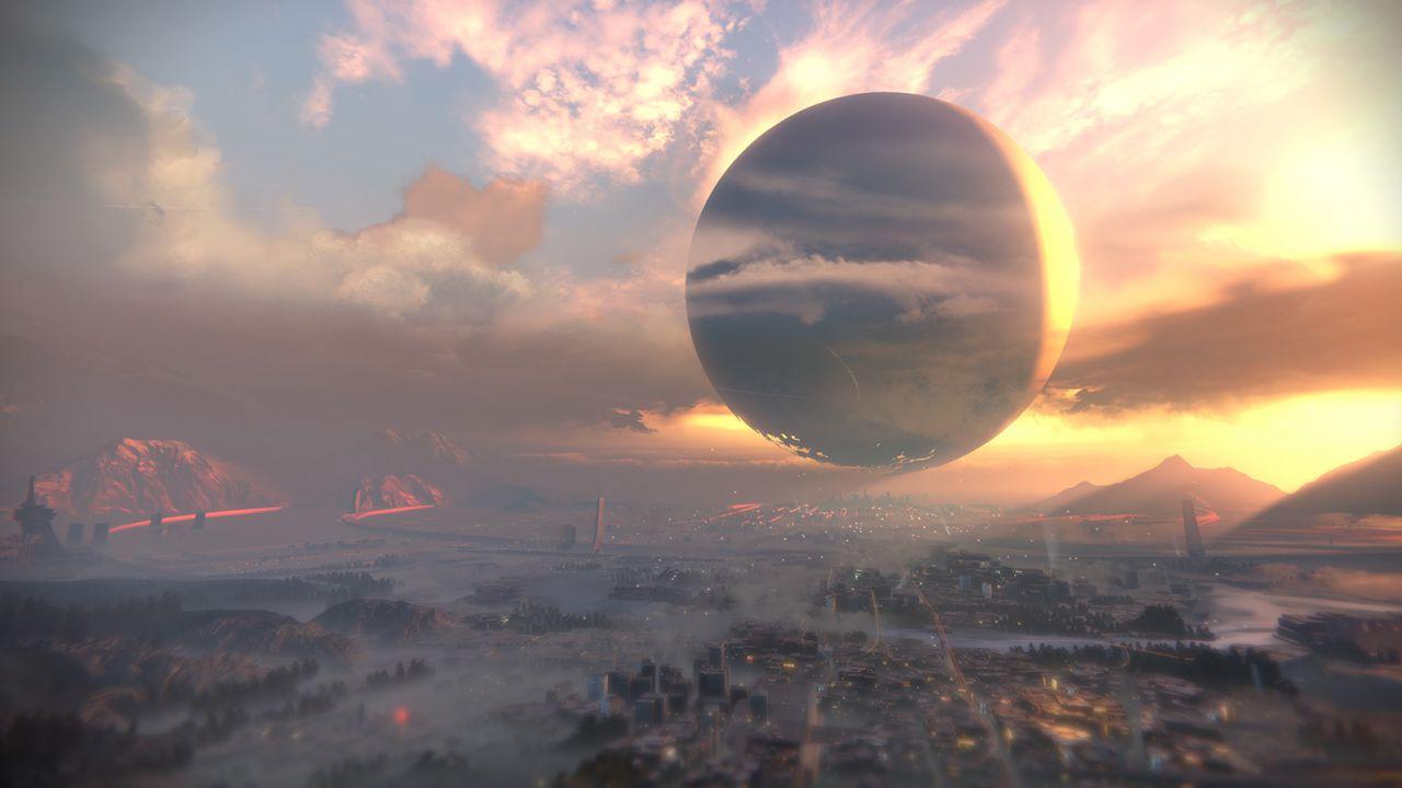 La storia di Destiny è stata cambiata contro il volere dello scrittore originale?