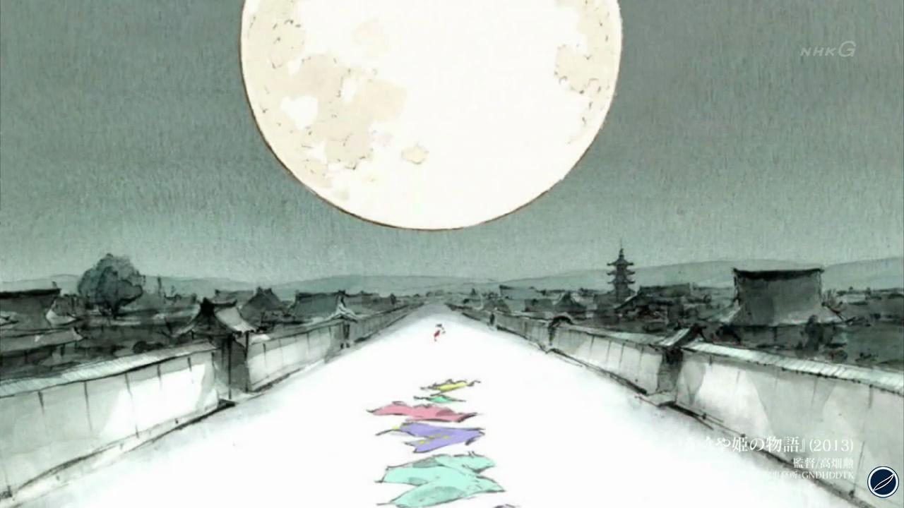 La Storia della Principessa Splendente: trailer, locandina e sinossi del film-evento targato Ghibli