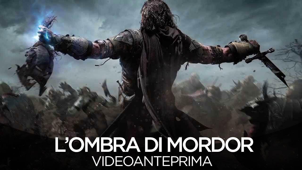 La Terra di Mezzo L'Ombra di Mordor, annunciato il bundle gratuito Il potere dell'Ombra
