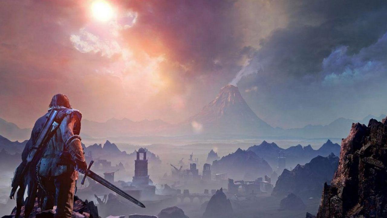 La Terra di Mezzo: L'Ombra di Mordor, anteprima e videoanteprima