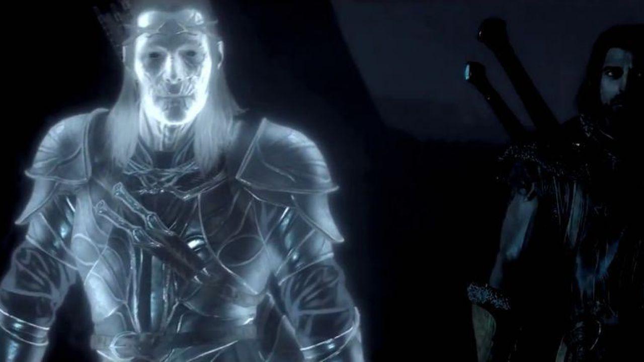 La Terra di Mezzo: L'Ombra di Mordor - descrizione del San Diego Comic-Con Panel