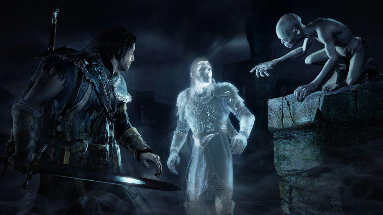 La Terra di Mezzo L'Ombra di Mordor: Monolith non esclude un sequel